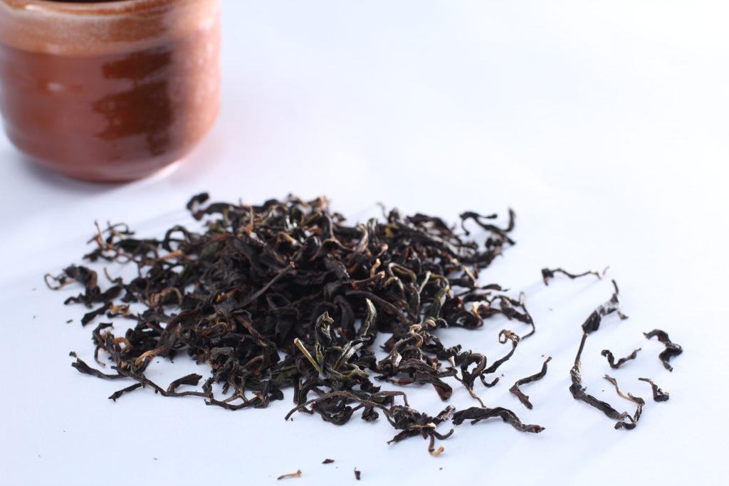 有機茶 相公請喝茶